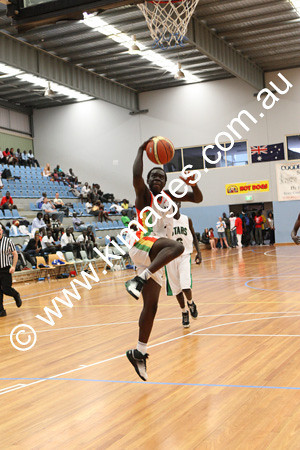 Sudanese Comp 19-20-12-09 - ©KIMAGES093947