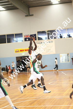Sudanese Comp 19-20-12-09 - ©KIMAGES093901