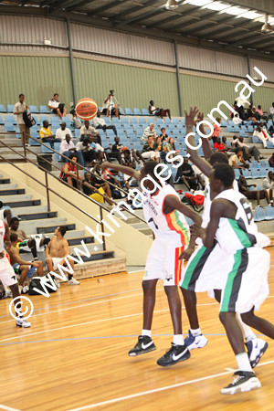 Sudanese Comp 19-20-12-09 - ©KIMAGES093929