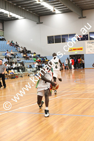 Sudanese Comp 19-20-12-09 - ©KIMAGES093945