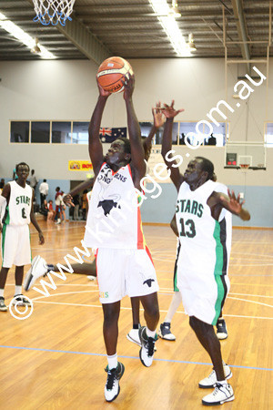 Sudanese Comp 19-20-12-09 - ©KIMAGES093920