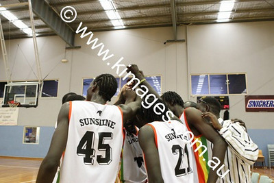 Sudanese Comp 19-20-12-09 - ©KIMAGES094362