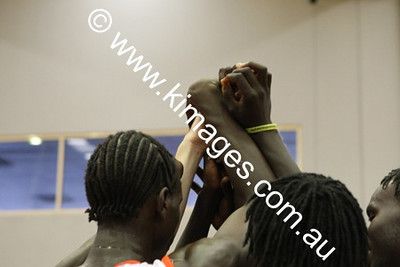 Sudanese Comp 19-20-12-09 - ©KIMAGES094356