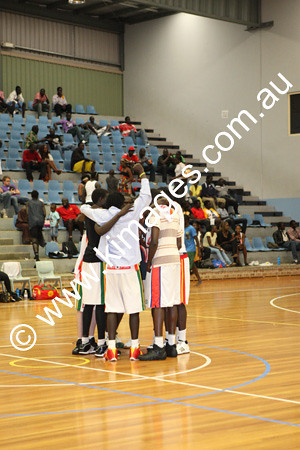 Sudanese Comp 19-20-12-09 - ©KIMAGES094280