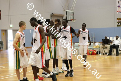 Sudanese Comp 19-20-12-09 - ©KIMAGES094391