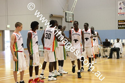 Sudanese Comp 19-20-12-09 - ©KIMAGES094388