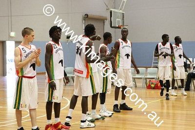 Sudanese Comp 19-20-12-09 - ©KIMAGES094387