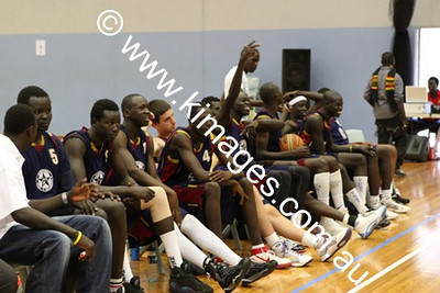 Sudanese Comp 19-20-12-09 - ©KIMAGES094352