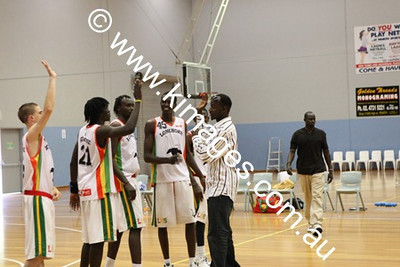 Sudanese Comp 19-20-12-09 - ©KIMAGES094398