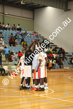 Sudanese Comp 19-20-12-09 - ©KIMAGES094284