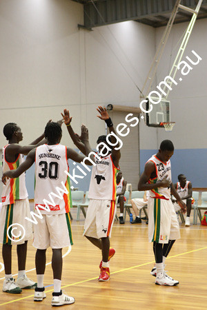 Sudanese Comp 19-20-12-09 - ©KIMAGES094385