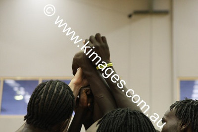 Sudanese Comp 19-20-12-09 - ©KIMAGES094358