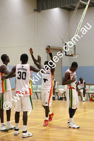 Sudanese Comp 19-20-12-09 - ©KIMAGES094384
