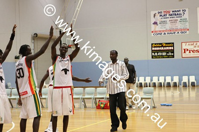 Sudanese Comp 19-20-12-09 - ©KIMAGES094395
