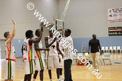 Sudanese Comp 19-20-12-09 - ©KIMAGES094397