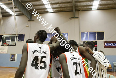 Sudanese Comp 19-20-12-09 - ©KIMAGES094363