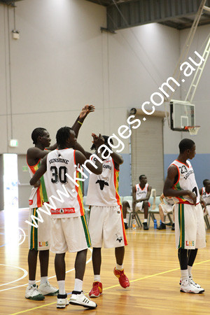 Sudanese Comp 19-20-12-09 - ©KIMAGES094386