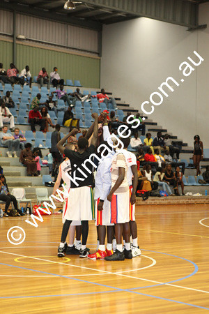 Sudanese Comp 19-20-12-09 - ©KIMAGES094282