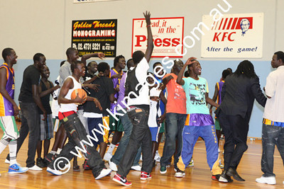 Sudanese Comp 19-20-12-09 - ©KIMAGES093849