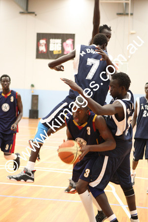 Sudanese Comp 19-20-12-09 - ©KIMAGES092587