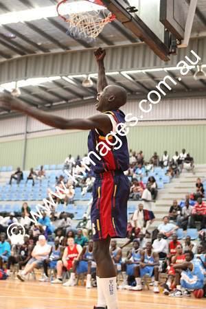Sudanese Comp 19-20-12-09 - ©KIMAGES092702