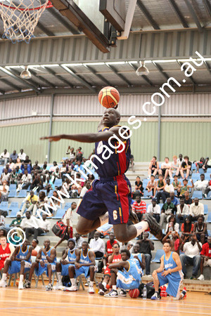 Sudanese Comp 19-20-12-09 - ©KIMAGES092697
