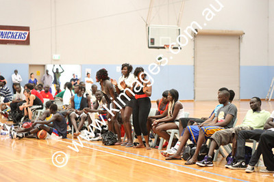 Sudanese Comp 19-20-12-09 - ©KIMAGES092676