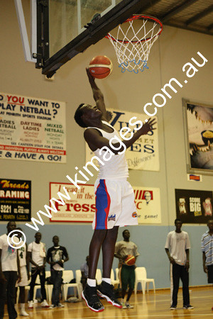 Sudanese Comp 19-20-12-09 - ©KIMAGES092943