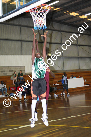 Sudanese Comp 19-20-12-09 - ©KIMAGES092834