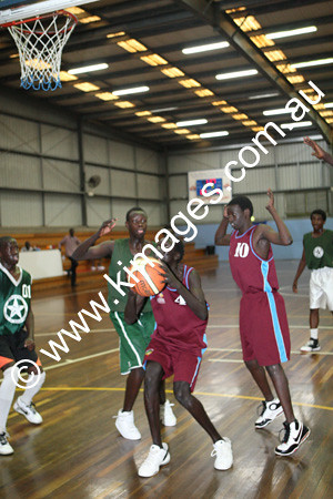 Sudanese Comp 19-20-12-09 - ©KIMAGES092870
