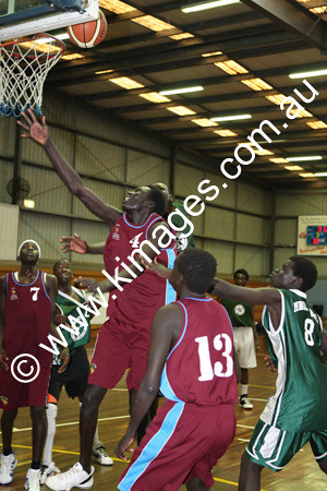 Sudanese Comp 19-20-12-09 - ©KIMAGES092842