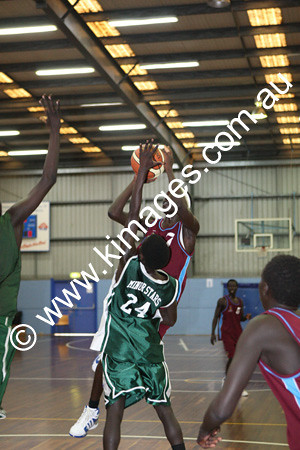 Sudanese Comp 19-20-12-09 - ©KIMAGES092873