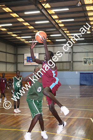 Sudanese Comp 19-20-12-09 - ©KIMAGES092864