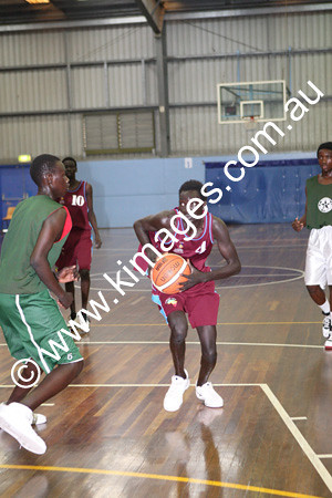 Sudanese Comp 19-20-12-09 - ©KIMAGES092862