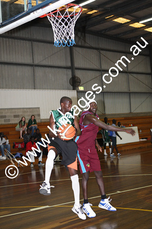 Sudanese Comp 19-20-12-09 - ©KIMAGES092836