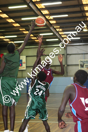 Sudanese Comp 19-20-12-09 - ©KIMAGES092874