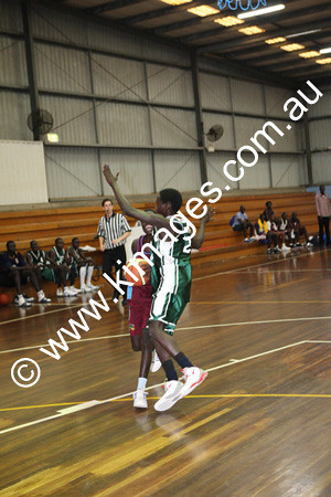 Sudanese Comp 19-20-12-09 - ©KIMAGES092854