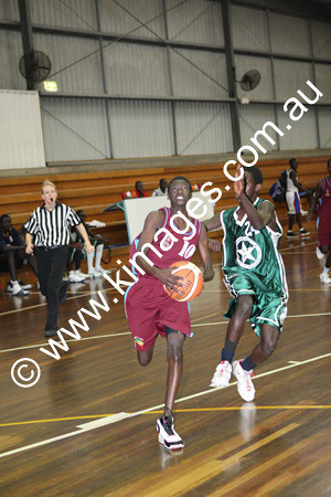 Sudanese Comp 19-20-12-09 - ©KIMAGES092845