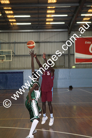 Sudanese Comp 19-20-12-09 - ©KIMAGES092832