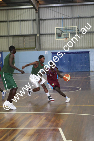 Sudanese Comp 19-20-12-09 - ©KIMAGES092878