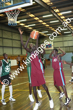 Sudanese Comp 19-20-12-09 - ©KIMAGES092871