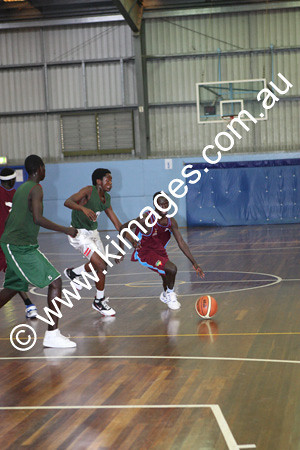 Sudanese Comp 19-20-12-09 - ©KIMAGES092877