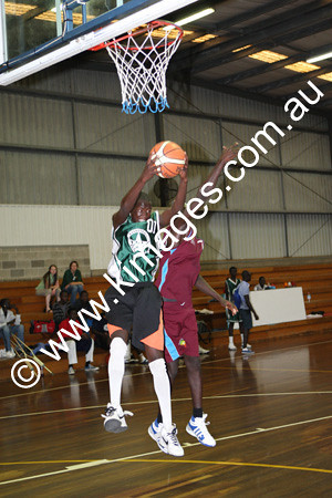 Sudanese Comp 19-20-12-09 - ©KIMAGES092835