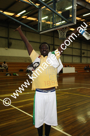 Sudanese Comp 19-20-12-09 - ©KIMAGES092837