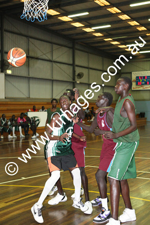 Sudanese Comp 19-20-12-09 - ©KIMAGES092876