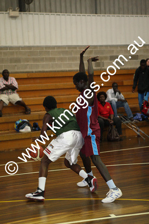 Sudanese Comp 19-20-12-09 - ©KIMAGES092859