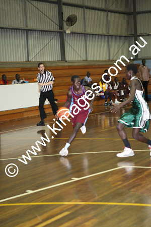 Sudanese Comp 19-20-12-09 - ©KIMAGES092851