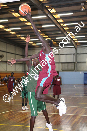 Sudanese Comp 19-20-12-09 - ©KIMAGES092865