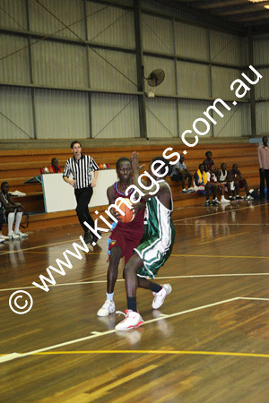 Sudanese Comp 19-20-12-09 - ©KIMAGES092852