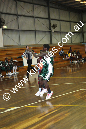 Sudanese Comp 19-20-12-09 - ©KIMAGES092853
